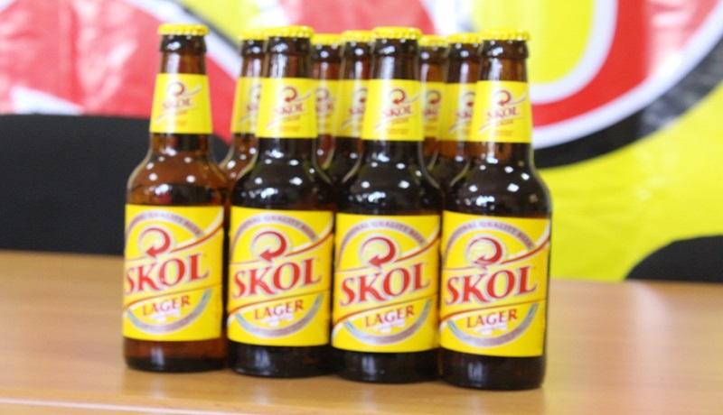 Emplois perdus avec le manque  de la bière Skol