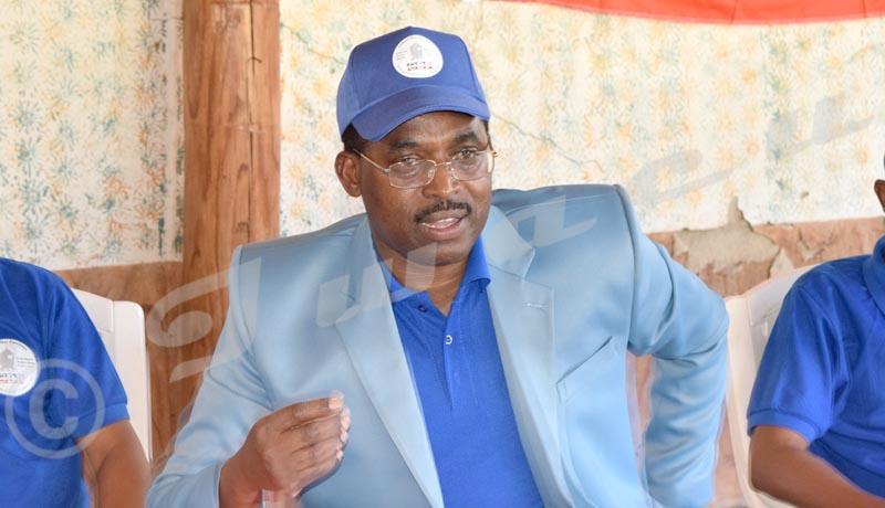 Le Cdp demande une liberté d'action pour les partis d'opposition
