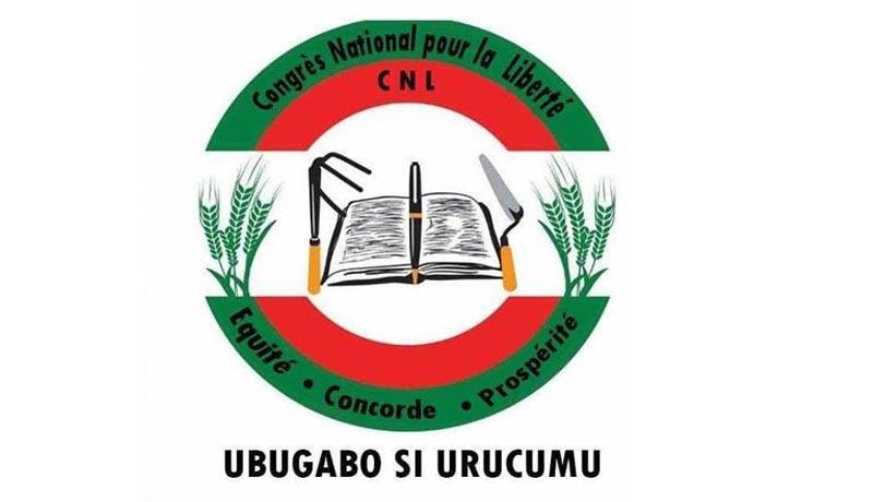 Mwaro : Plusieurs militants du CNL mis sous les verrous
