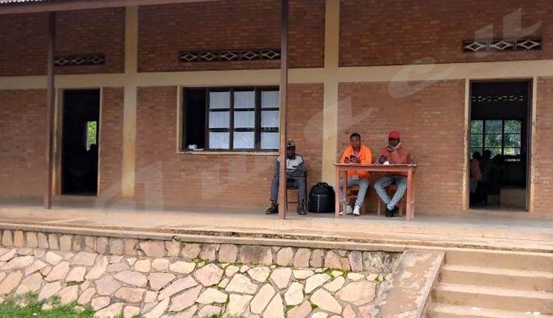 Gitega/Elections 2020 : L'enrôlement des électeurs au compte-gouttes