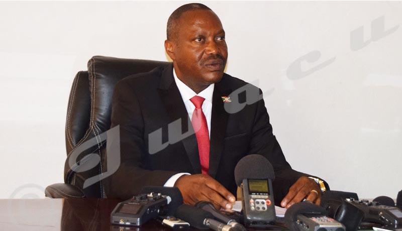 Burundi/ Agriculture : le ministère dément l'inefficacité de l'engrais FOMI