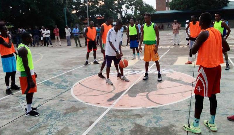 Basketball Eliminatoires Zone 5 : Un ultime test attend le Burundi