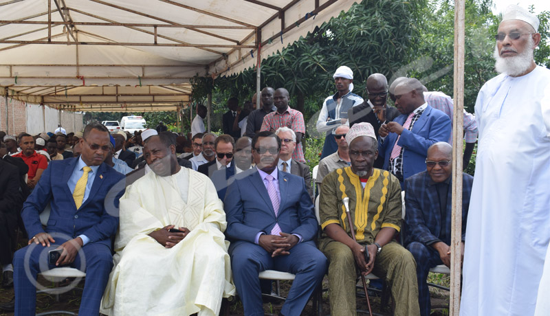 Burundi : Cheikh Mohamed Rukara inhumé