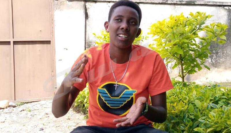 Gynette Kamwemwe : « Ce qui fait défaut, ce n'est pas le talent, mais plutôt un cadre  adapté»