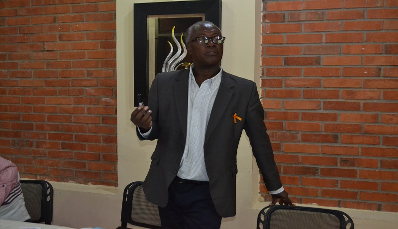 Déclaration de Kampala sur les VSBG, un instrument juridique inédit pour les victimes