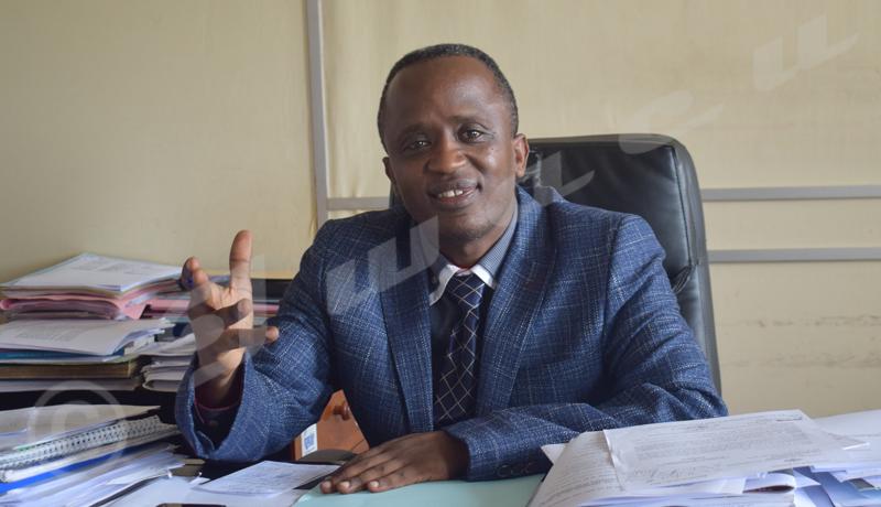 Interview exclusive avec Chrysologue Mutwa : «Pas d'intérêt qu'il y ait un litige avec le Comesa»