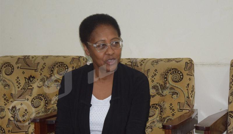 L'ambassade des USA veut renforcer son partenariat avec l'Université du Burundi