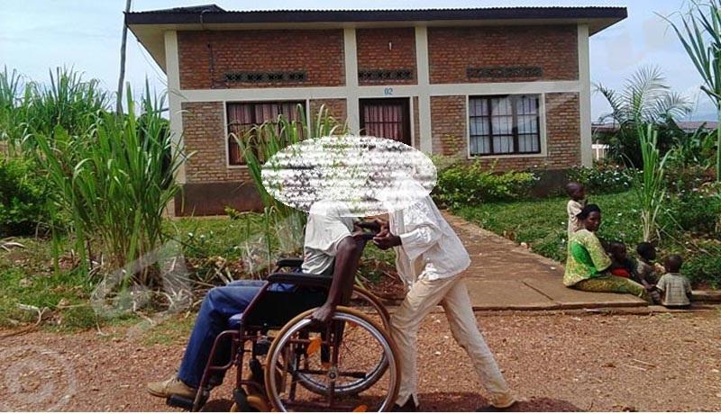 Elections 2020 : Les personnes vivant avec handicap exigent  l'équité pour le vote