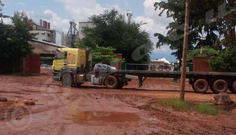 Cibitoke : le ciment Buceco devient de plus en plus rare