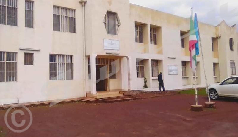 Commune Bururi : Plus de 24 millions de dettes