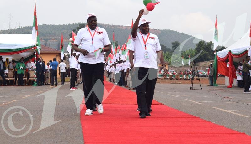 Elections au CNDD-FDD : Evariste Ndayishimiye, officiellement candidat du parti