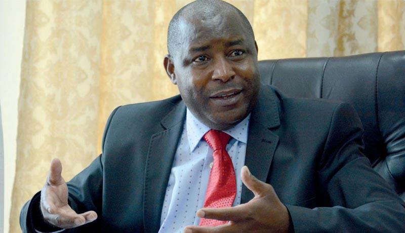 Elections 2020 : « Nous n'avons plus besoin des leçons de la démocratie », dixit  Evariste Ndayishimiye