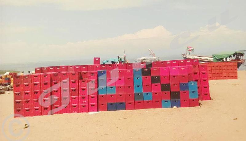 Rumonge  : reprise de l'exportation des produits Brarudi