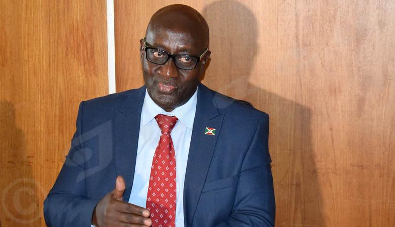 Ministère du Commerce: «Il faut résister aux spéculations sur les produits Brarudi»