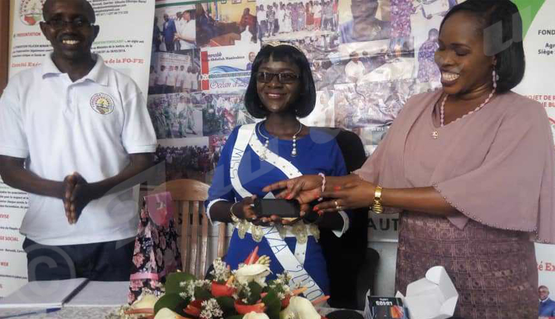 Miss Kayanza 2020 : Quand les exclues emportent la couronne