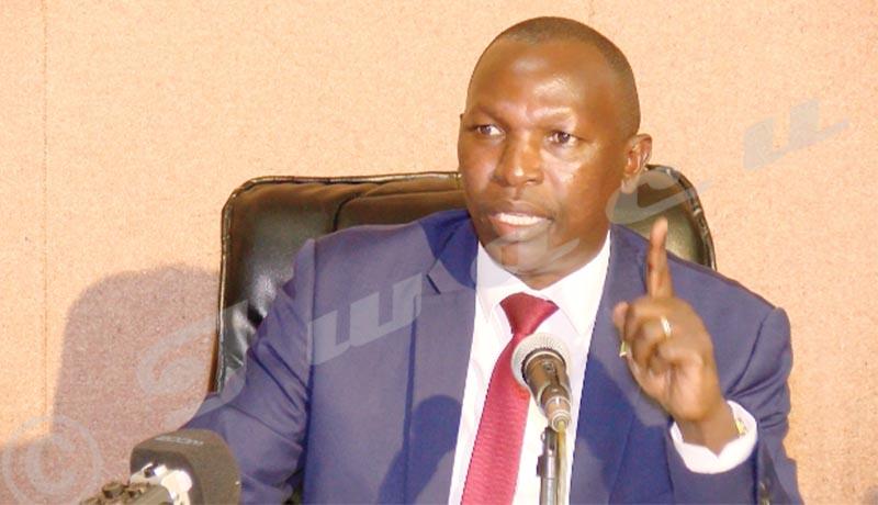 Burundi/Covid-19: l'administration territoriale appelée à vulgariser les mesures de préventions