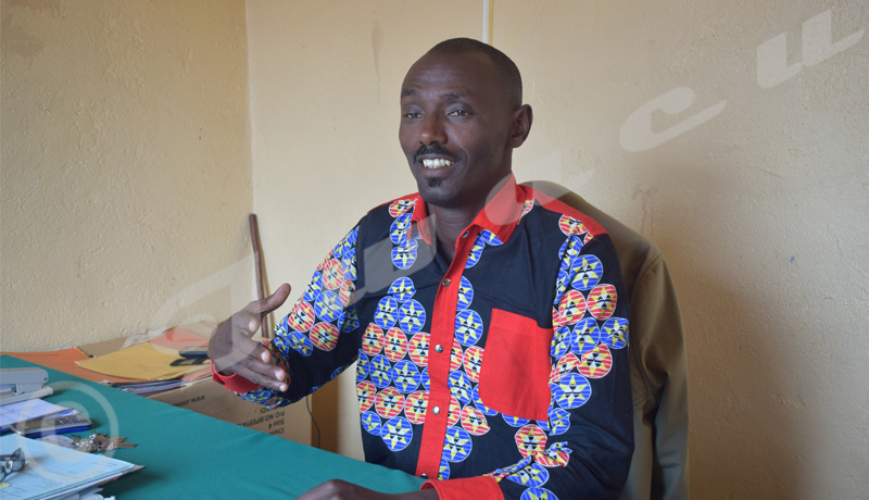 Muramvya : projet piscicole, bientôt au chevet des détenus malnutris