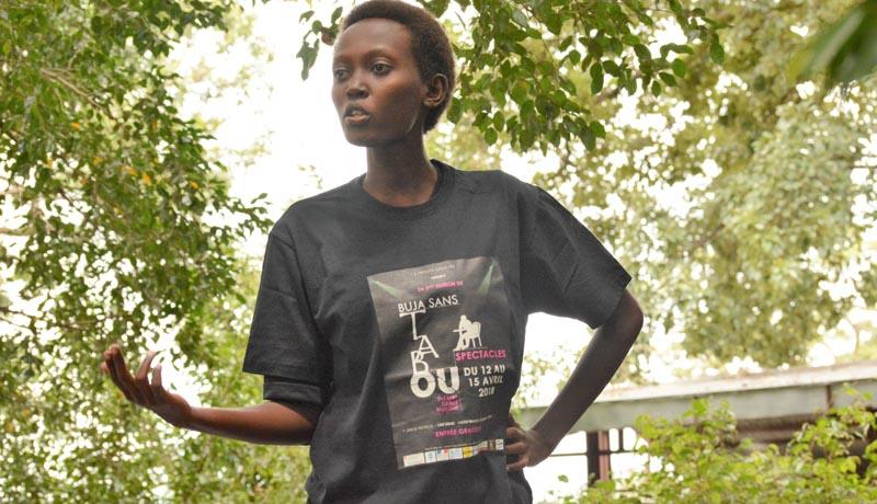 2è édition du championnat burundais de slam-poésie, c'est parti