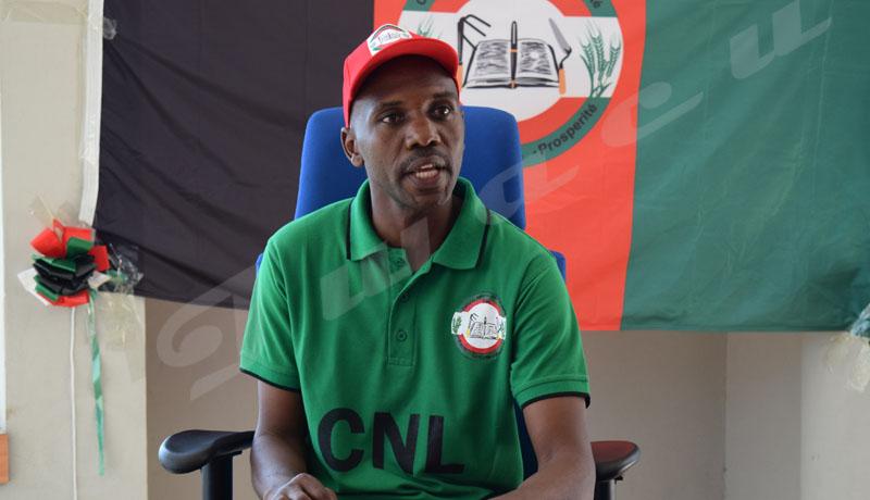 Elections 2020 : Face à l'intolérance politique, le CNL se dit exaspéré