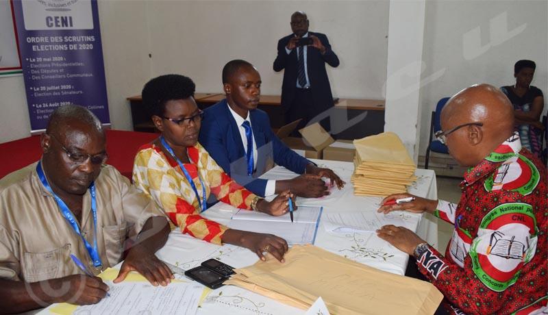 CNL:«Pas question de cautionner le verdict des élections truquées»
