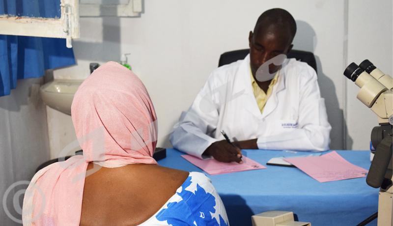 Une quarantaine de femmes dépistées du cancer du col de l'utérus