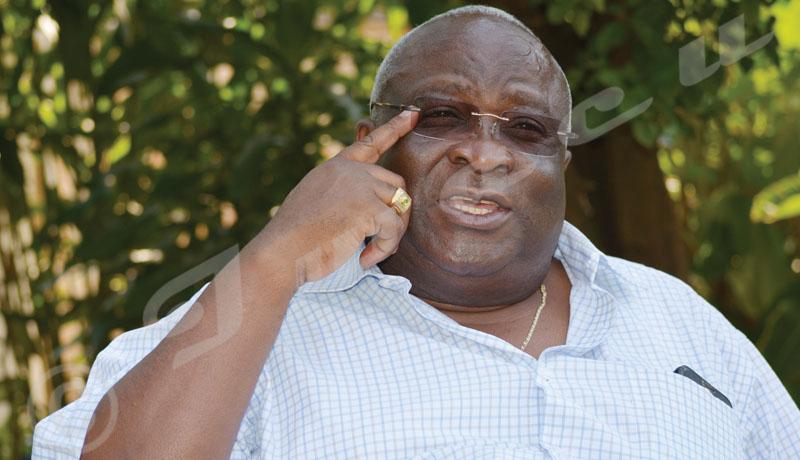 «Les Burundais en ont ras la casquette!»