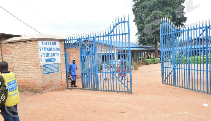 Gitega/ Hôpital Espoir de Kibuye : mystère autour du cambriolage