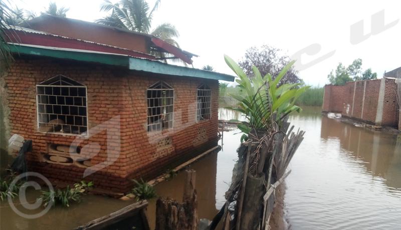 Gatumba : quand les crues de la rivière Rusizi sèment la désolation