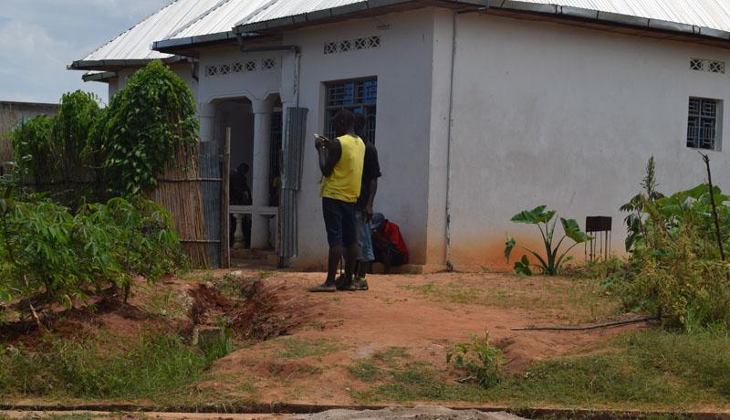 Kanyosha/Kizingwe : Une femme tuée par balle