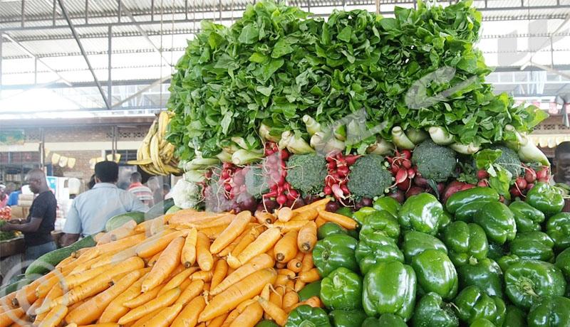 Burundi/Intempéries: les vendeurs de légumes paient un lourd tribut