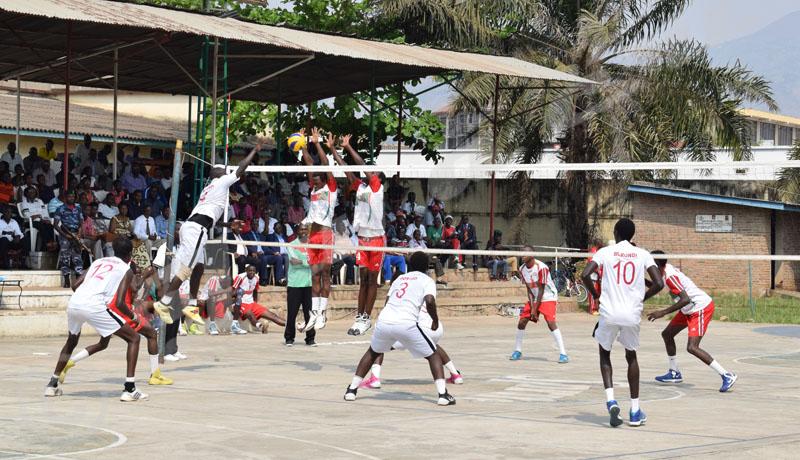Volleyball/ Coupe du président : la 2e   édition débute ce week-end