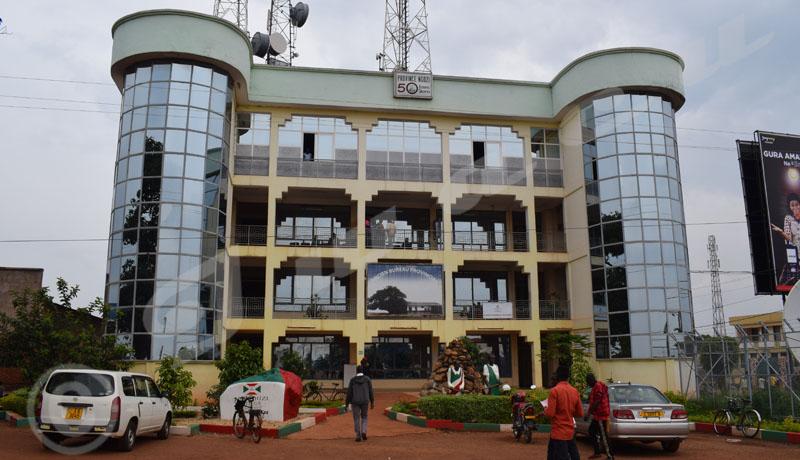 Elections 2020 : le ''parti de l'aigle'' remporte les communales à Ngozi