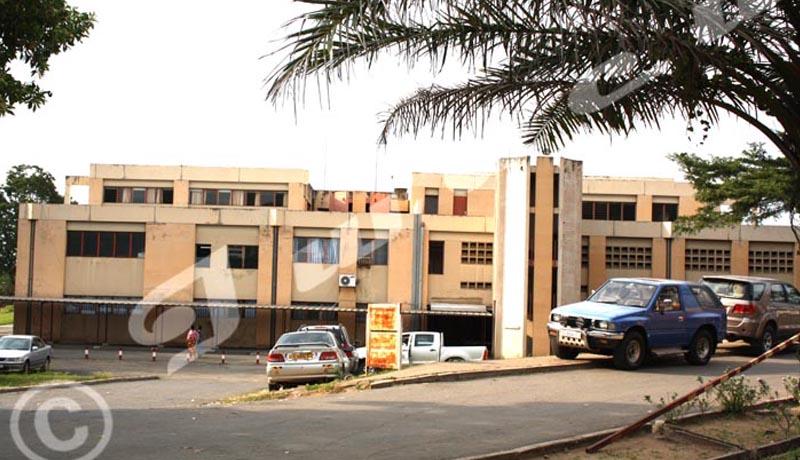 Santé: WhatsApp indésirable à l'hôpital Roi Khaled