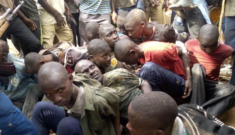 Province Bujumbura : l'identité des «assaillants» reste un mystère