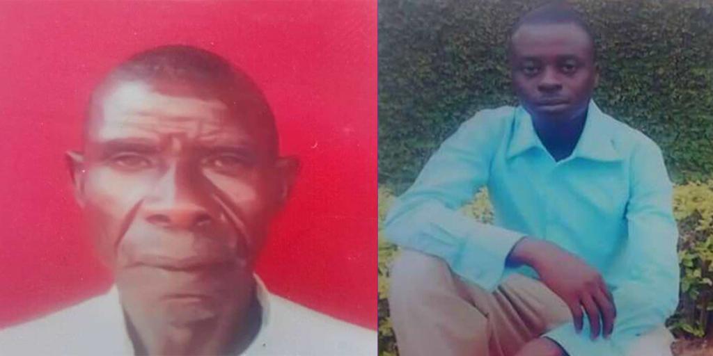 Cibitoke/Buganda: deux personnes enlevées