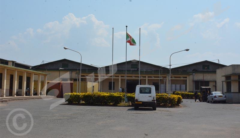 Afri-Textile: plus de 500 employés n'accèdent pas à leurs comptes à la BCB