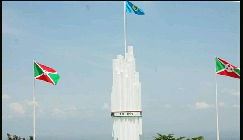 Billet – Le Burundi, un pays moins fracturé?