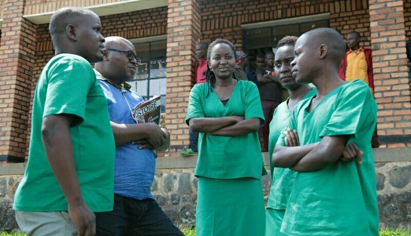Burundi/Médias: La défense des 4 journalistes d'Iwacu fait appel
