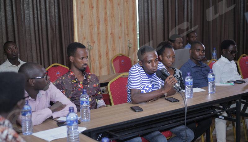 Du passé composé au futur simple : Mwezi Gisabo mort, Ririkumutima  se lance à la conquête du pouvoir