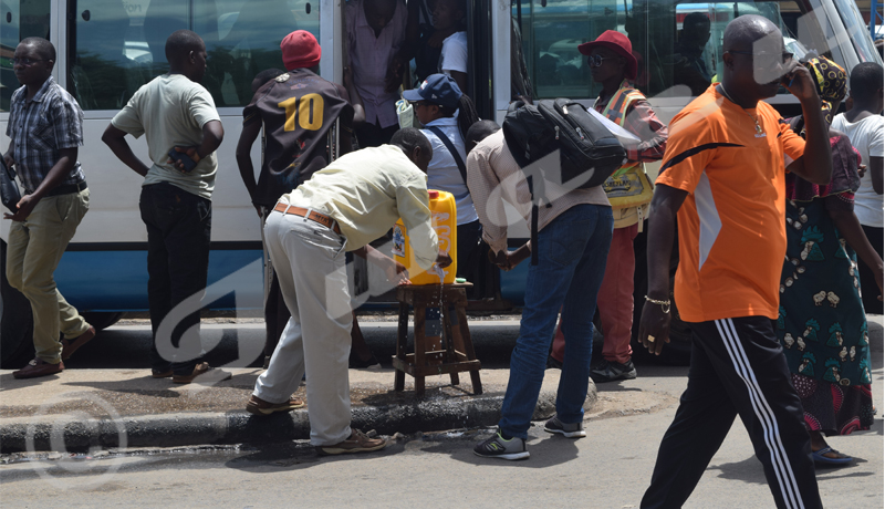 Burundi/Covid-19 : les transporteurs engagés à lutter contre le Coronavirus