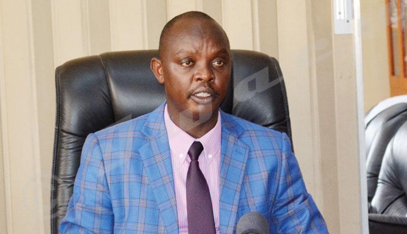 Covid-19 : l'Aéroport International Melchior Ndadaye reste fermé aux vols internationaux