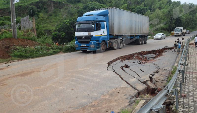 RN1 et RN7 délabrées, Bujumbura risque de payer au prix fort