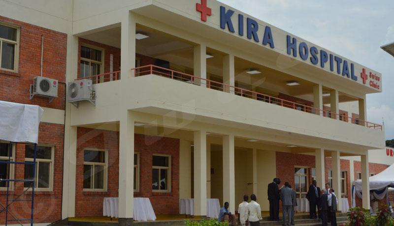 COVID-19 : Le port du masque désormais obligatoire à Kira Hospital