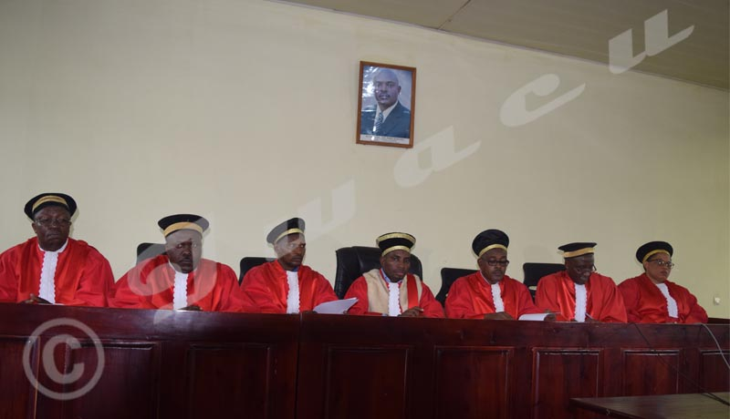 Burundi/Elections 2020: La Cour constitutionnelle invalide plusieurs candidatures au législatives