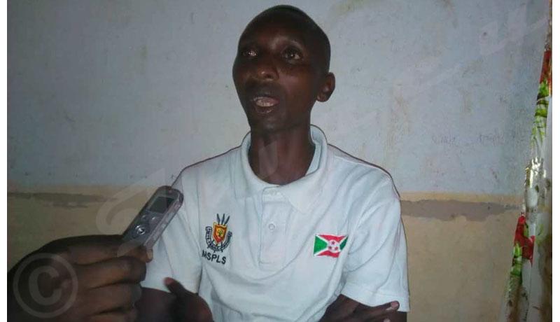 Ruyigi/Gisuru  : un député du CNL humilié par un chef collinaire