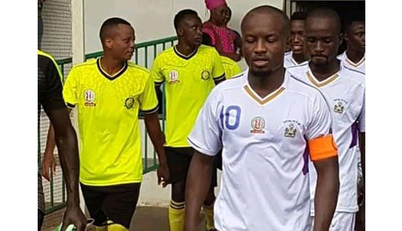 Intamba – Bientôt, le retour de l'enfant terrible du foot  burundais?