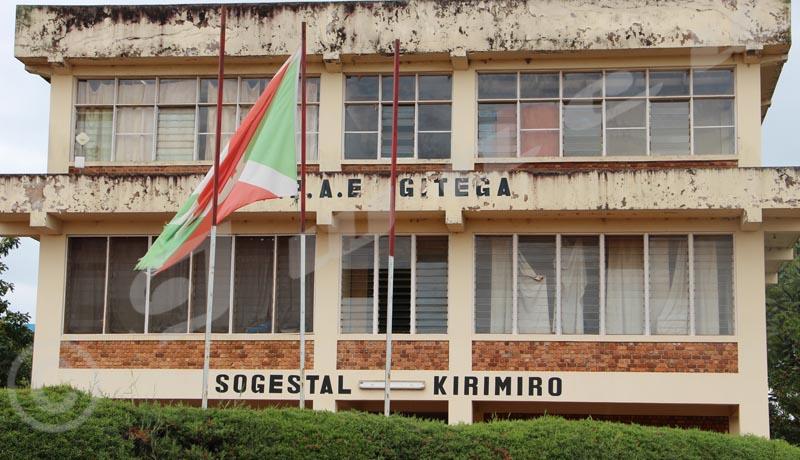 Sogestal Kirimiro : le personnel se dit victime de licenciement abusif