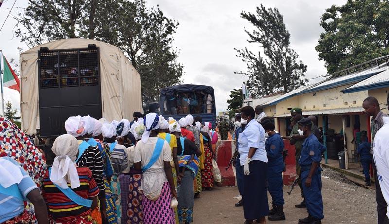 Retour de plus de 1600 adeptes d'Eusébie : «On considère que leur vie est en danger »
