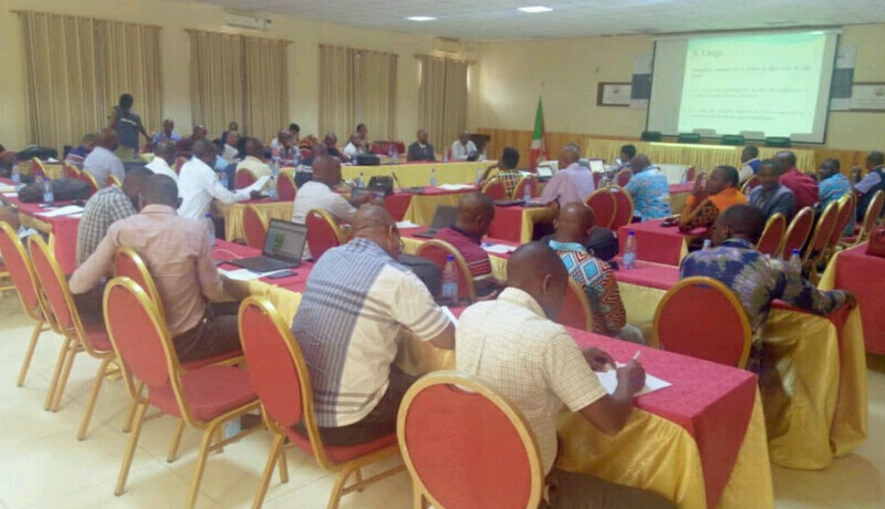 Le Burundi poursuit sa préparation à la riposte contre la Covid-19