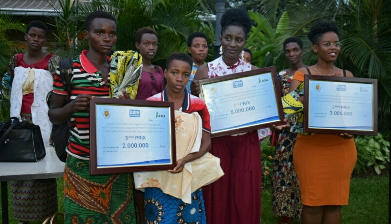 L'entrepreneuriat de la femme rurale, cheval de bataille du FIDA